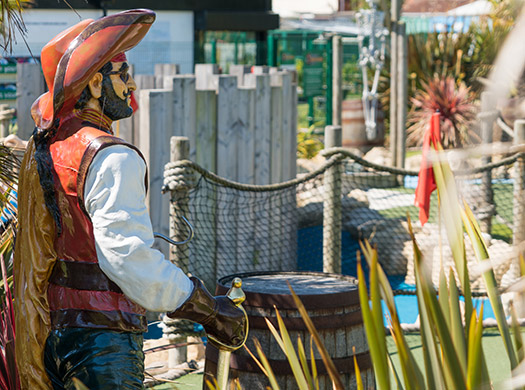 pirate adventure golf one stop golf